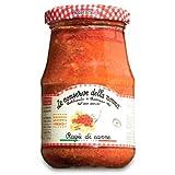 Le Conserve della Nonna Tomaten-Fleischsauce Ragù di Carne