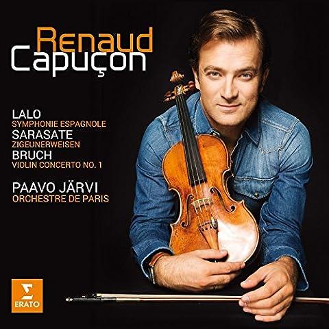 Lalo Capucon - Symphonie espagnole in D minor, Op. 21: