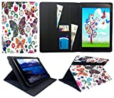 Sweet Tech Alcatel A3 10 Tablet PC 10.1 Inch Multi