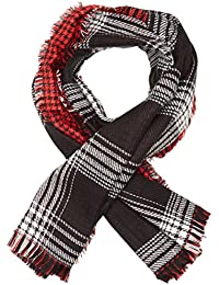d85f44d6d8b9 Cache Cache Foplabicar, Foulard Femme, Rouge (High Risk Red), Taille Unique