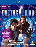 Doctor Who - Series 5, Volume 1 [Blu-ray] [Region Free]
