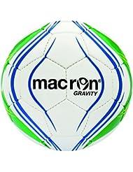 Ballon Futsal rebond contrôlé mis. 4Macron Gravity