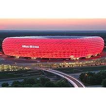 Suchergebnis Auf Amazon De Fur Fc Bayern Tickets