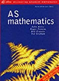 Discovering Advanced Mathematics – AS Mathematics