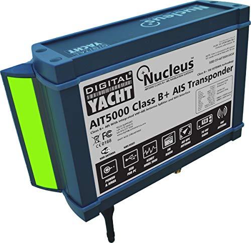 AIT5000 - AIS Transpondedore Divisor Antena VHF-AIS