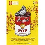 La Edad De Oro Del Pop Español