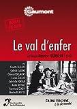 Le val d'enfer by Ginette Leclerc