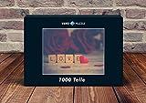 VERO PUZZLE 47168 Gefühle - Liebe, 1000 Teile in hochwertiger, cellophanierter Puzzle-Schachtel