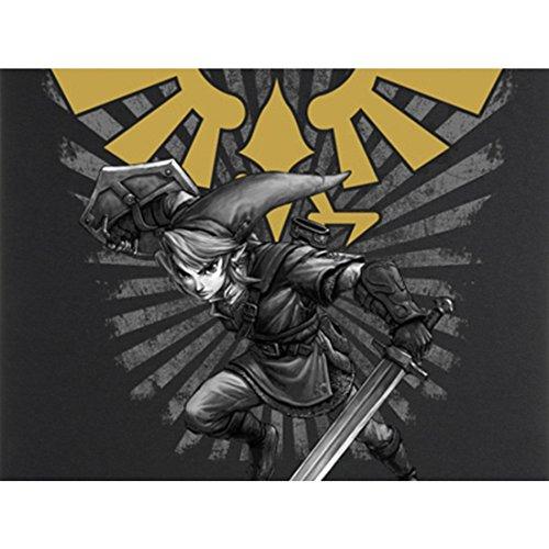 Preisvergleich Produktbild Zelda Shirt : XL