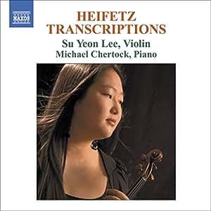 Transkriptionen F. Violine
