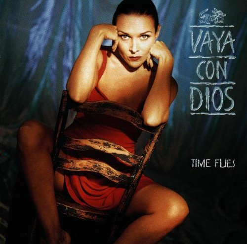 Vaya Con Dios: Time Flies (Audio CD)