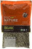 #10: Pro Nature 100% Organic Urad Black Split, 500g