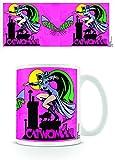DC Comics-Batman Catwoman-Céramique Tasse-Taille Walking Dead + accessoires de fixation