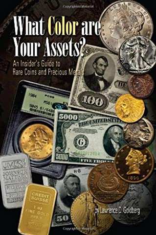 What Color are Your Assets: An Insider's Guide to Rare