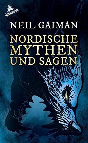 Preisvergleich Produktbild Nordische Mythen und Sagen