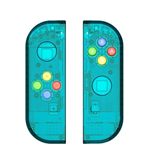 Myriann Portable Ersatz Shell Fall fur Nintendo Switch Joycon ¡
