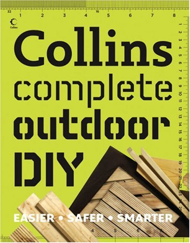 Collins Complete Outdoor DIY