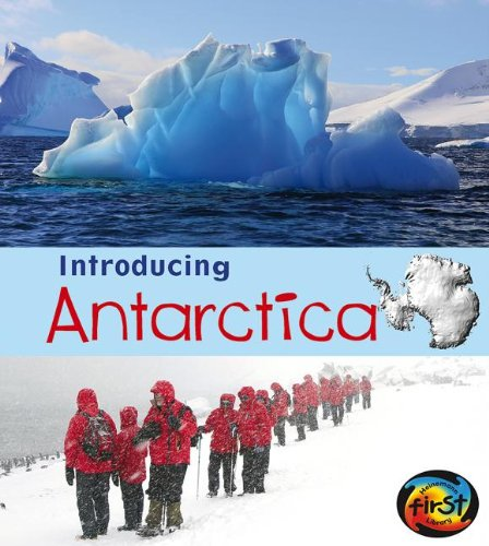 antarctica-heinemann-first-library-introducing-continents