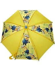 MINIONS Paragua clásico, amarillo (Amarillo) - MINIONS005001