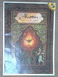 Aladdin and the Wonderful Lamp