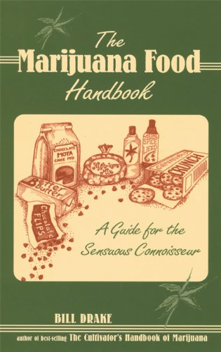 The Marijuana Foods Handbook