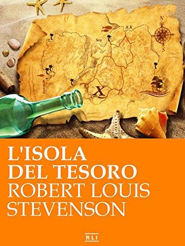 Stevenson - L'isola del tesoro (RLI CLASSICI)
