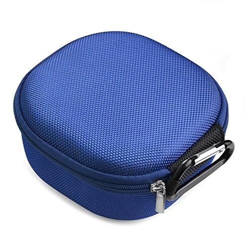 Bose SoundLink Micro-Lautsprechertasche, Schutzhülle für Bose Soundlink Micro Bluetooth Lautsprecher Case Blue Schwarz
