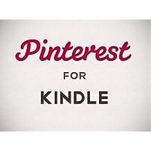 Pinterest for Kindle