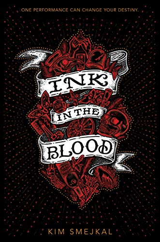 Ink in the Blood (English Edition) Theater Moulin Rouge