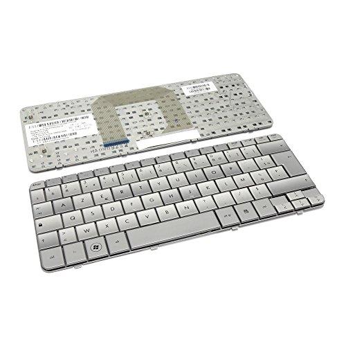 DNX Französische Tastatur für Laptop HP Compaq Mini 311c-1170SF_0017, Note-X - Compaq Hp Mini-note