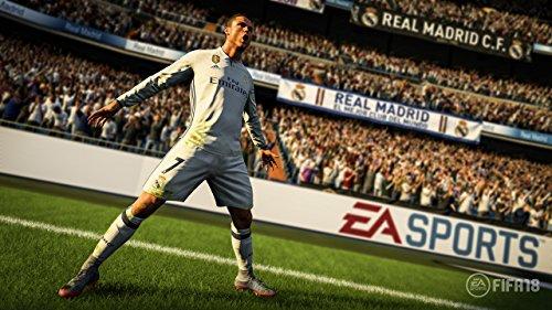 FIFA 18 – Standard Edition – [PlayStation 4] - 4