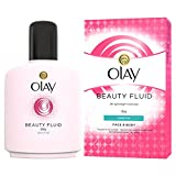Olay Beauty Fluid Sensitive Moisturiser, 200 ml