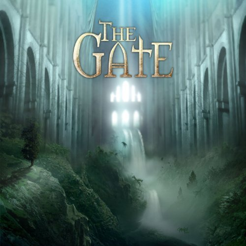 The Gate: Earth Cathedral (Audio CD)