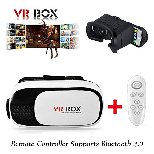 3d Brille Virtual Reality Vr Für Apple Iphone 6s 6 5 S 5c 4 S Film Glasses Video Modischer Stil; In
