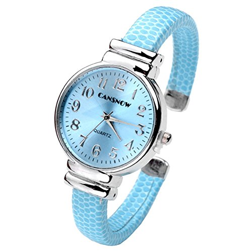 Runde Damen Armbanduhr Bestseller