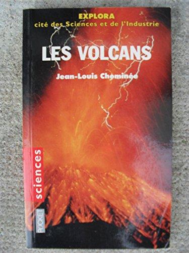 Les volcans par Jean-Louis Cheminée
