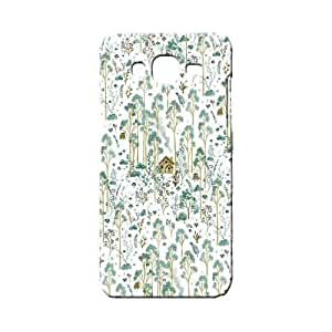 BLUEDIO Designer Printed Back case cover for Samsung Galaxy A5 - G2447