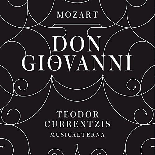 Don Giovanni (Deluxe Edition)