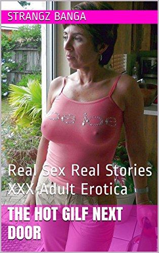 Hot Stories From Next Door