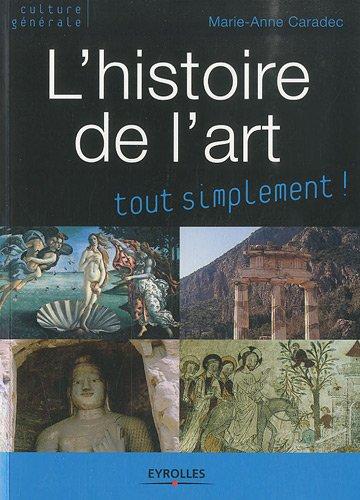 L'histoire de l'art tout simplement