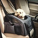 Perrory Hundebox Autositz und Tragetasche