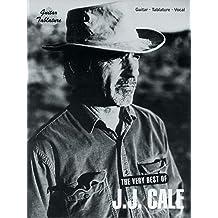 The Very Best of J.J. Cale: (Guitar Tab)