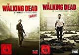 The Walking Dead - Die komplette Staffel 5+6 im Set - Deutsche Originalware [11 DVDs]