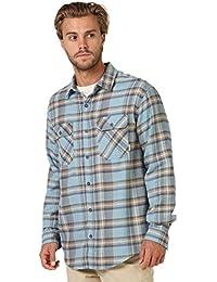 6b020068 Amazon.co.uk: Burton - Tops, T-Shirts & Shirts / Men: Clothing