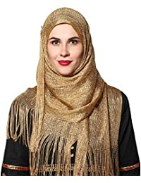 Dupatta Online Golden Stoles And Scarves For Women Stylish
