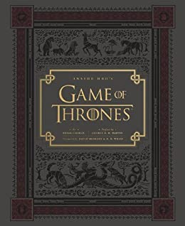 Inside HBOs Game of Thrones: Seasons 1 & 2 (English Edition ...