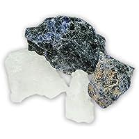 Wasserstein-Mischung 6: Lebenskraft in verschiedenen Mengen (100g, 200g und 500g) (500g) preisvergleich bei billige-tabletten.eu
