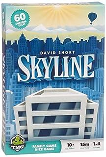 Unbekannt Tasty Minstrel Games 9003 - Skyline (1938146921) | Amazon price tracker / tracking, Amazon price history charts, Amazon price watches, Amazon price drop alerts