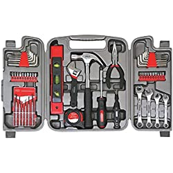 Apollo Tools DT9408 - socket & tool sets by Apollo