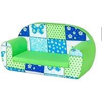 Butterfly Children's Kinder-Mini-Schlafsofa Lounge Möbel